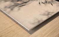 inspiration Wood print