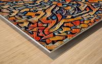 shokalari  Wood print