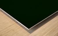 E (4) Wood print