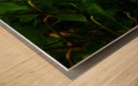 F (13) Wood print
