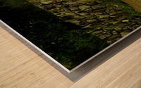 G (5) Wood print
