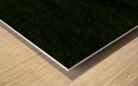 H (11) Wood print