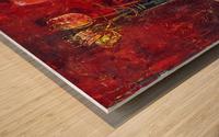 15.PEARS2014year oil on canvas 45x55 cm2500$ Wood print