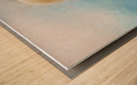 Northern Gannet ver2 Wood print