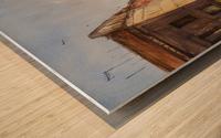 VENICE 1 Italy Wood print