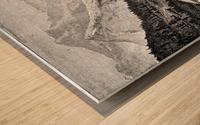 Bardonecchia View_OSG Wood print