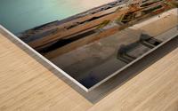 V E N I C E - Italy Wood print