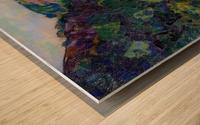Landscape of the Creuse Wood print