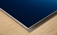 Sunset - APC-129 Wood print