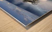 stk106309m Impression sur bois