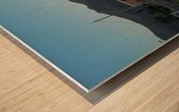 1 220 Wood print