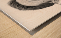 Spearit Wood print