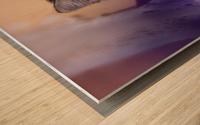 Murmur 1 Wood print
