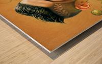 1 Krzysztof Grzondziel Wood print