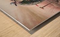8 Krzysztof Grzondziel Wood print