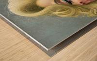 2 Krzysztof Grzondziel Wood print