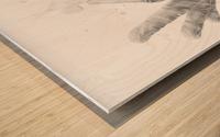 Pazzle Wood print