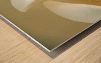 Heart of the Magnolia Wood print