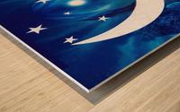 Starlight Wood print