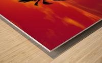 tropical 1651423 Wood print