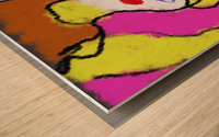Untitled_Artwork copy 2 Wood print