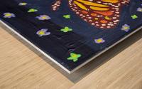 Mariposa. Maggie Z Wood print