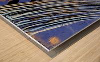 2350.sapphire Wood print