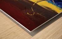 3642 Wood print