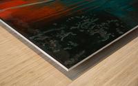 3188 - good afternoon Wood print