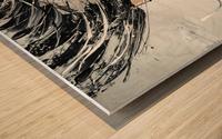 3475 Wood print