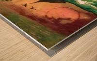 0 46 Wood print