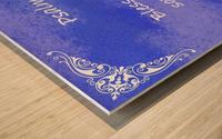 Psalm 103 1 5BL Wood print