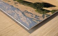 Pepperwood Presserve 1 Wood print