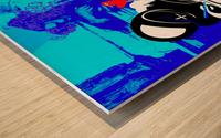 Use your Illusion II Wood print