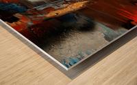 3390 Wood print