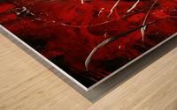 3276   univers neptune Wood print