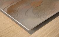 Strands 1 Wood print