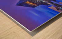 LIV 004 Dock Reflections_1549590972.26 Wood print