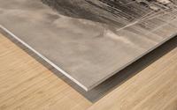 G 024 Roundstone Wood print