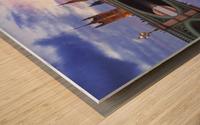 LON 005 Big Ben _1549702153.87 Wood print