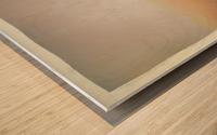 Stratified Wood print