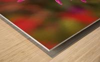 5 th Resonance Wood print
