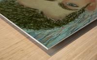 youcef Wood print