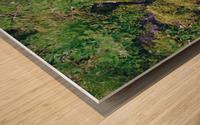 HDstudio.us 329 Wood print
