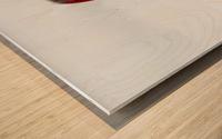 Common Redpoll Wood print