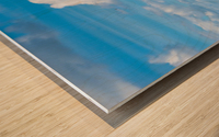 HOWTH 02 Wood print