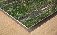 Landscape (87) Wood print