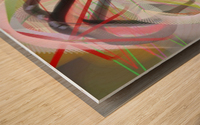 New Popular Beautiful Patterns Cool Design Best Abstract Art (2) Wood print