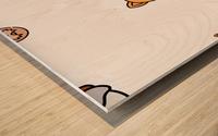Dog (57) Wood print