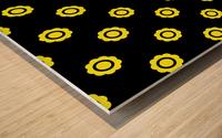 Sunflower (26)_1559875861.291 Wood print